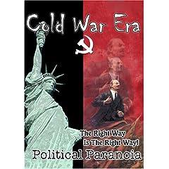 Cold War Era  Political Paranoia