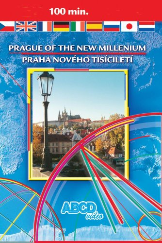 Prague Of The New Millenium