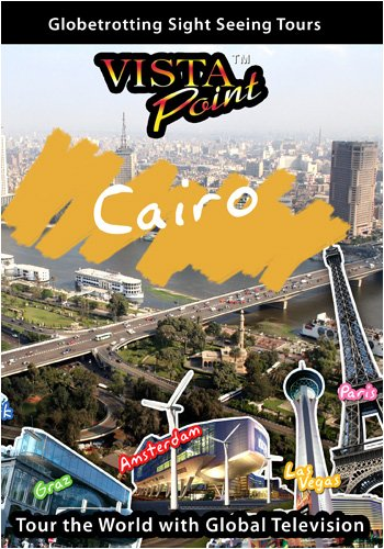 Vista Point  CAIRO Egypt