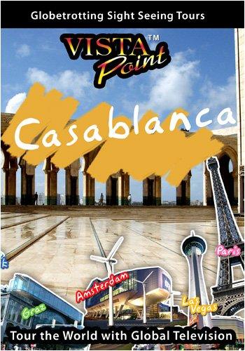 Vista Point  CASABLANCA Morocco