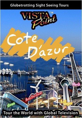 Vista Point  COTE D'AZUR France