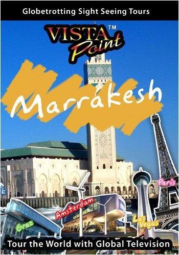 Vista Point  MARRAKESH Morocco
