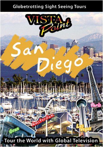 Vista Point  SAN DIEGO California