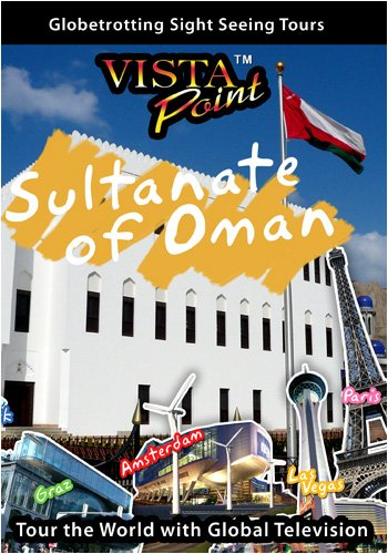 Vista Point  SULTANATE OF OMAN Oman