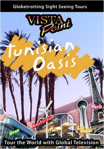 Vista Point  TUNISIAN OASIS Tunisia