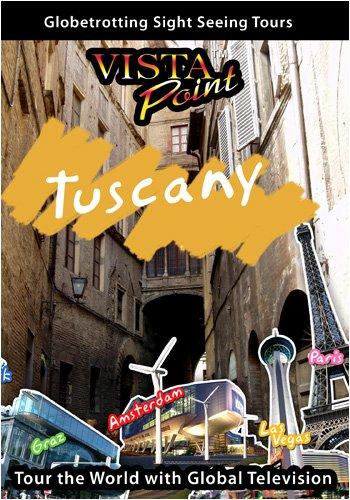 Vista Point  Tuscany Italy