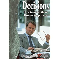 20 - Decisions by Richard Mulvey