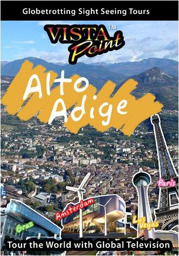 Vista Point  ALTO ADIGE Italy