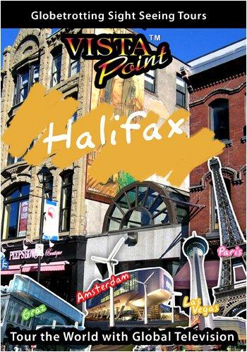Vista Point  HALIFAX Canada