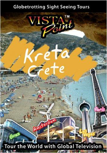 Vista Point  KRETA Greece