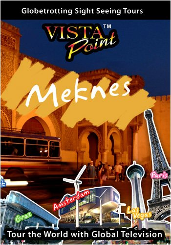 Vista Point  MEKNES Morocco