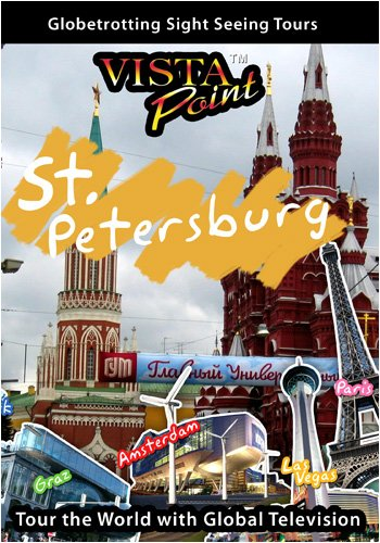 Vista Point  ST. PETERSBURG Russia