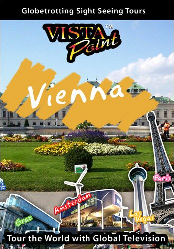Vista Point  Vienna Austria