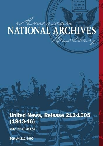 United News, Release 212-1005 (1943-46) NORMANDY INVASION, ALLIES STRIKE AT BEACHHEAD