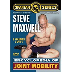 Encyclopedia Of Joint Mobility DVD Series for Total Joint, Muscle and Body Fitness, Flexibility and Strength
