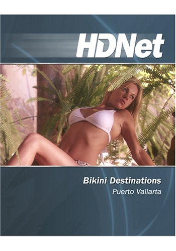 Bikini Destinations: Puerto Vallarta [HD DVD]