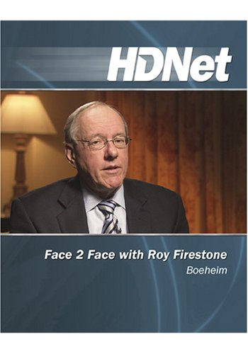 Face 2 Face with Roy Firestone: Boeheim [HD DVD]