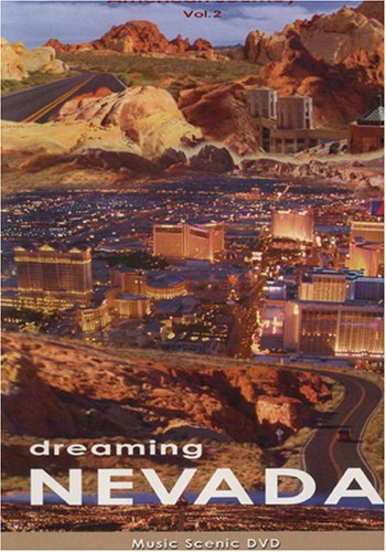 American Journey  Dreaming Nevada American Journey Vol. 2