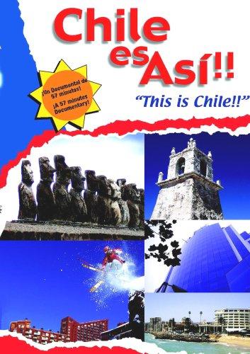 Chile Es Asi