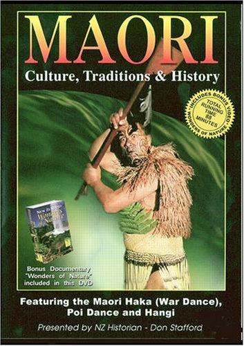 Maori Culture, Traditions & History