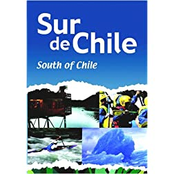 Sur de Chile South of Chile