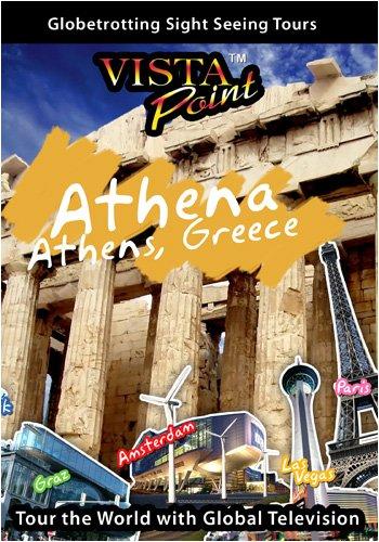 Vista Point  Athens Greece