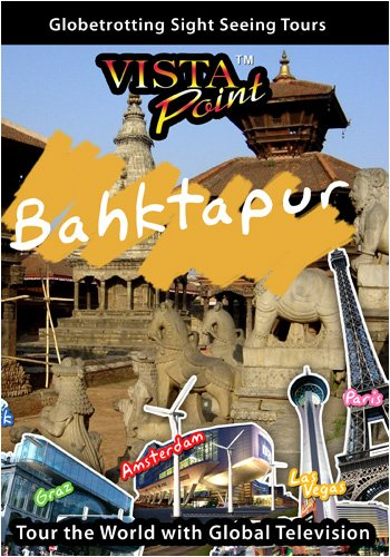 Vista Point  BHAKTAPUR Nepal