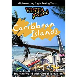 Vista Point  CARIBBEAN ISLANDS