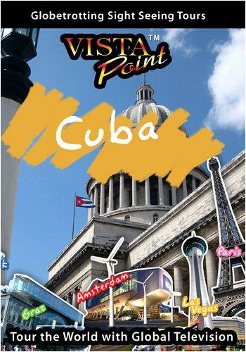 Vista Point  CUBA