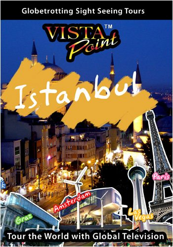 Vista Point  ISTANBUL Turkey