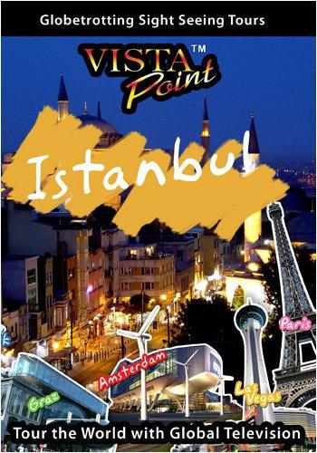 Vista Point  ISTANBUL Turkey