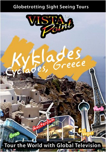 Vista Point  KYKLADES Greece
