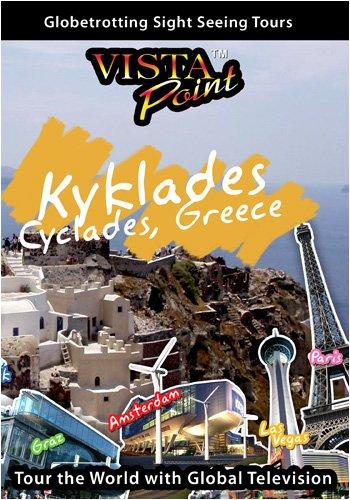 Vista Point  KYKLADES Greece