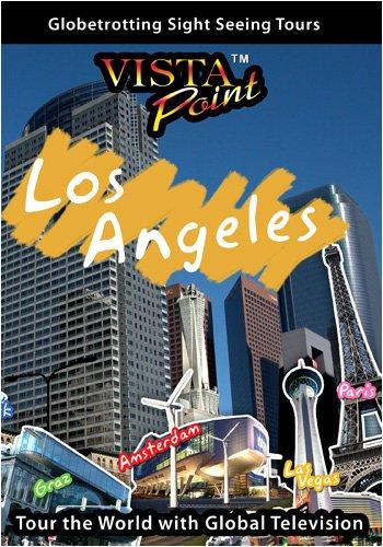 Vista Point  LOS ANGELES California