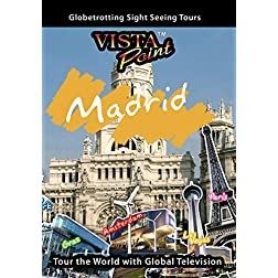 Vista Point  MADRID Spain