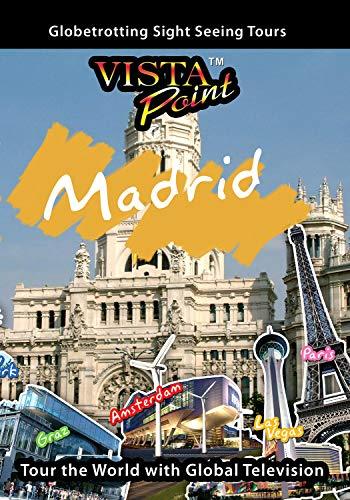 Vista Point  MADRID Spain