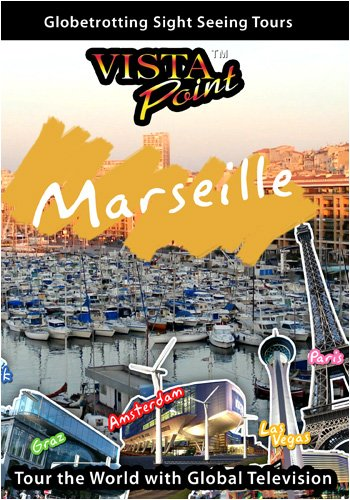 Vista Point  MARSEILLE France