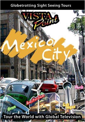 Vista Point  MEXICO CITY Mexico