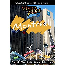 Vista Point  MONTREAL Canada