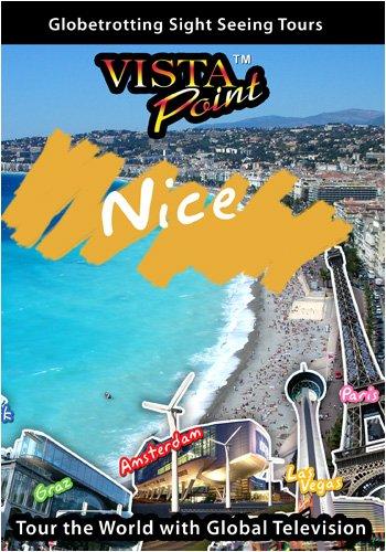 Vista Point  NICE France
