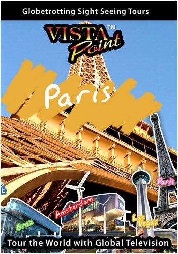 Vista Point  PARIS France