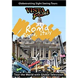 Vista Point  ROMA Italy