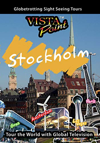 Vista Point  STOCKHOLM Sweden