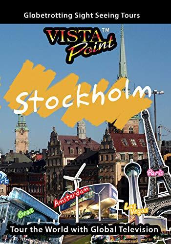 Vista Point  STOCKHOLM Sweden