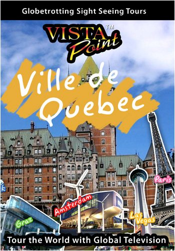 Vista Point  Town Of QUEBEC Canada