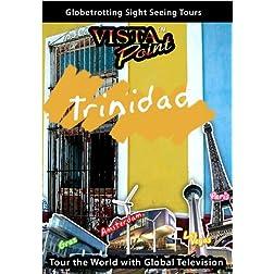 Vista Point  TRINIDAD Cuba