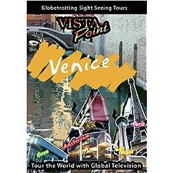 Vista Point  Venice Italy
