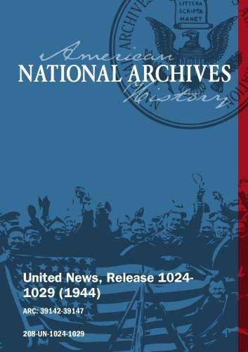 United News, Release 1024-1029 (1944) NAZIS BROKEN IN HOLLAND, WESTERN AIR FRONT