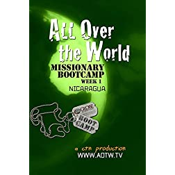 All Over the World: Missionary Bookcamp Week 1
