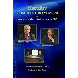 Hardfire ECONOMICS FOR EVERYONE  Cameron Weber / Steve Finger